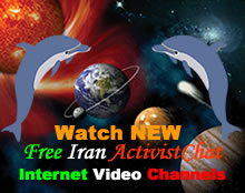 Watch New Free Iran ActivistChat Internet Video Channels